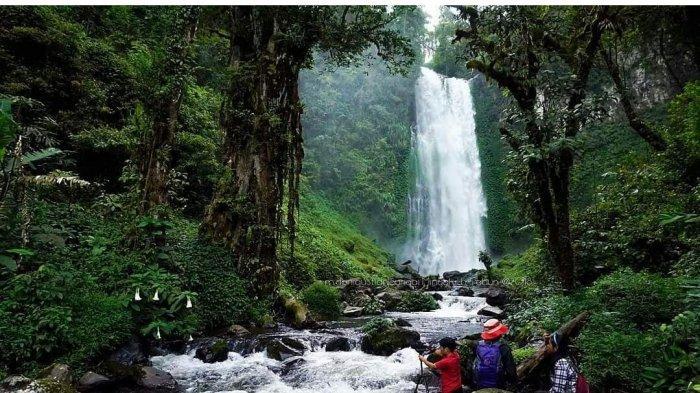 TNKS Kembali Dibuka, Ini Pembagian Kouta Pengunjung Wisata Alam di Kerinci