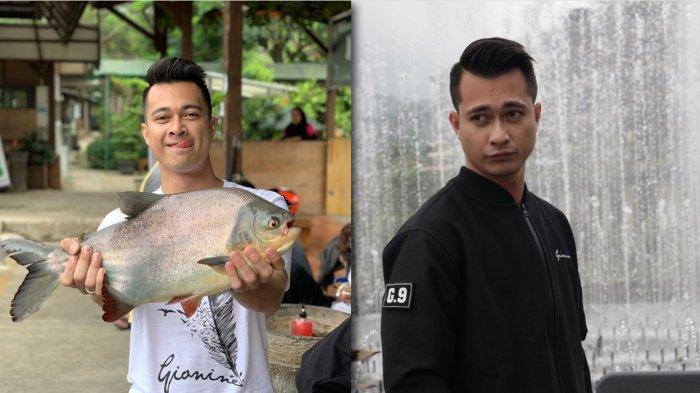 Gara-gara Jual Beli Ikan Arwana, Eza Gionino Dilaporkan ke Polisi Diduga Lakukan Penggelapan