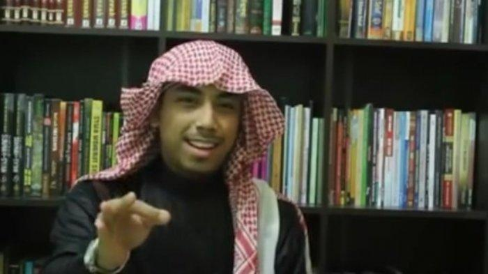 Ustaz Maheer Meninggal Berstatus Tahanan Karena Sakit