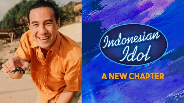 Daniel Mananta Tak Jadi Host Indonesia Idol Digantikan Boy William hingga Beragam Respon Netizen