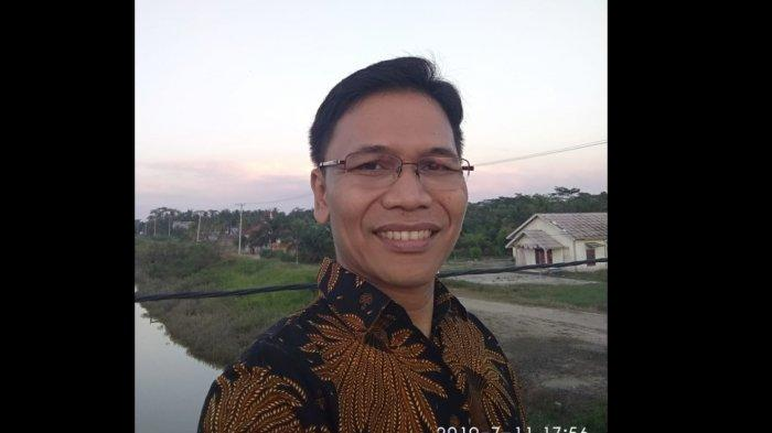 Pdt Feri Nugroho, S.Th, GKSBS Palembang Siloam