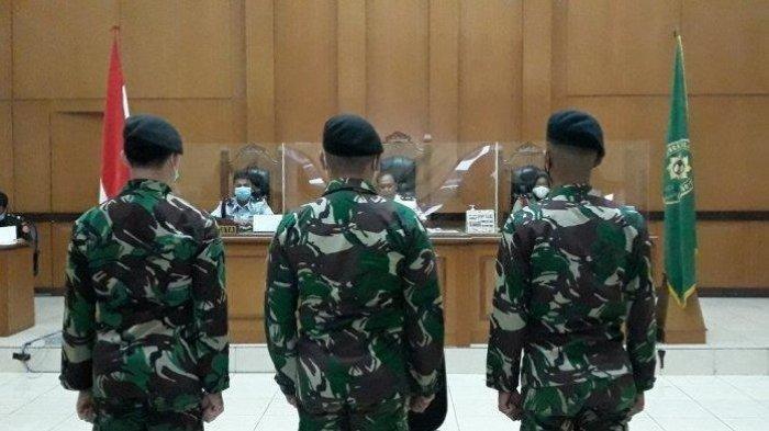Nasib 17 Anggota TNI AD yang Hancurkan Polsek Ciracas Akhirnya Dipenjara, Gara-gara Bantu Teman