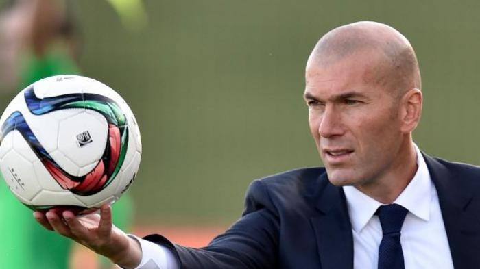 Leg Pertama semifinal Liga Champions,  Real Madrid vs Chelsea,  Senjata Pamungkas Zidane