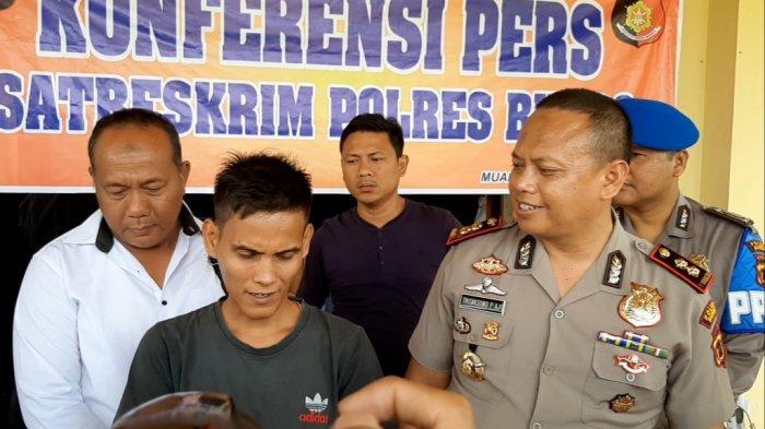 Posting Hoaks Penculikan di Bungo, Pemilik Akun Facebook Indra Chapel Diamankan Polisi