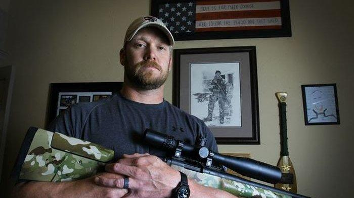 9 Sniper Paling Mematikan di Dunia, Menembak dari Jarak 1900 Meter hingga Bidik Satu Platon