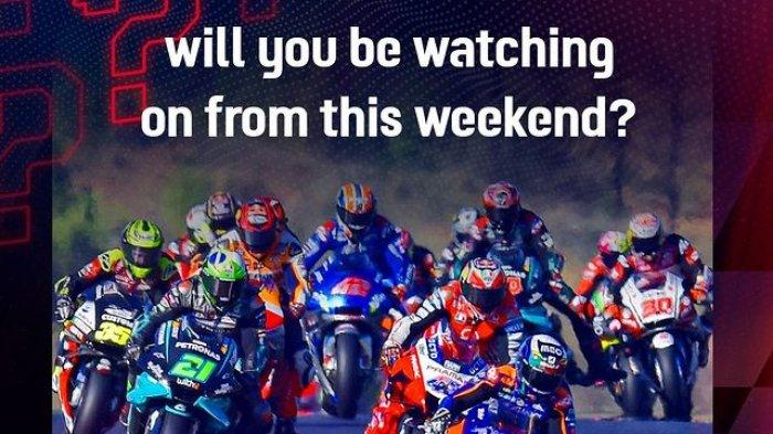 Jadwal MotoGP Jerman 2021 Race Malam Ini, Live Streaming Trans 7, Pole Position Johan Zarco