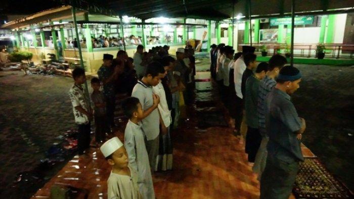Bagaimana Hukumnya Mengerjakan Puasa Ramadhan tapi Tidak Shalat Tarawih? Begini Penjelasannya