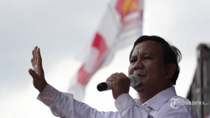 Elektabilitas Prabowo Ungguli Jokowi, Gerindra Dukung Maju di Pilpres 2024, PKS Komentar Begini