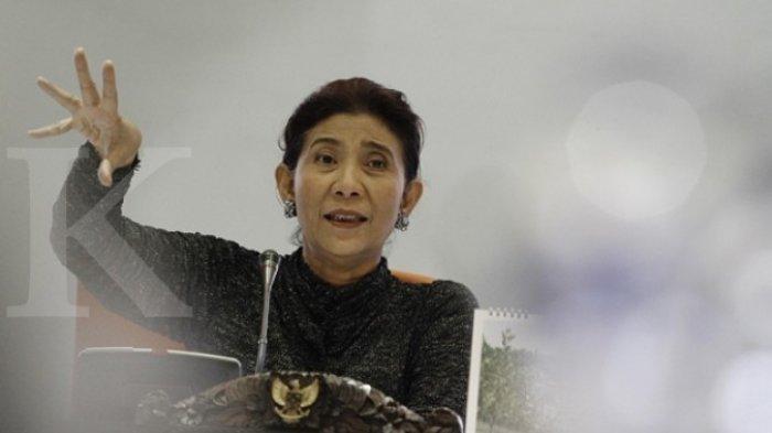 Rencana Susi Pudjiastuti Lebarkan Bisnis Tertunda Covid-19, 13 Ribu Jiwa Melamar di Perusahaannya