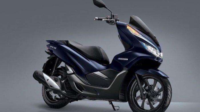 Tahun 2019 AHM Recall 3.930 Unit Honda PCX 150, Berikut Keluhannya!