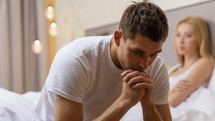 Apa Dampak pada Suami Jika Istri Sering Menolak Berhubungan?