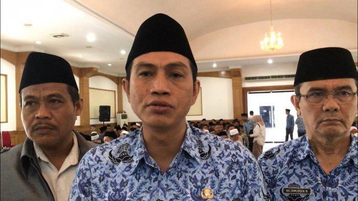 Gagal dengan Dana DAK, Pemkab Muarojambi Tetap Ajukan Pembangunan Gedung Olahraga