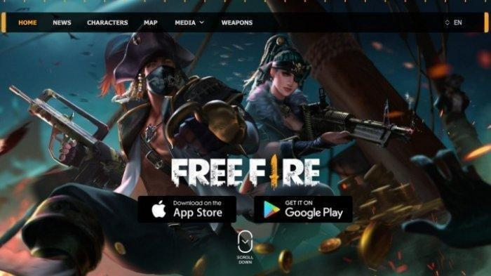 Cara Download Free Fire Advance Server Terbaru April 2021 Dapat Free 3.000 Diamond, Ini Syaratnya