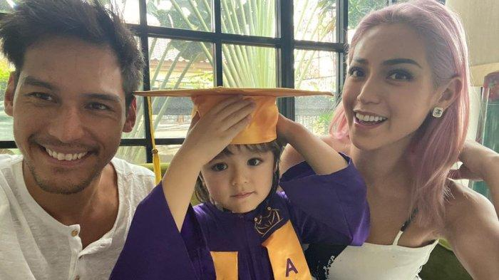 Jessica Iskandar & Richard Kyle Terpergok Salin Unfollow Instagram, Bagaimana Rencana Pernikahannya?