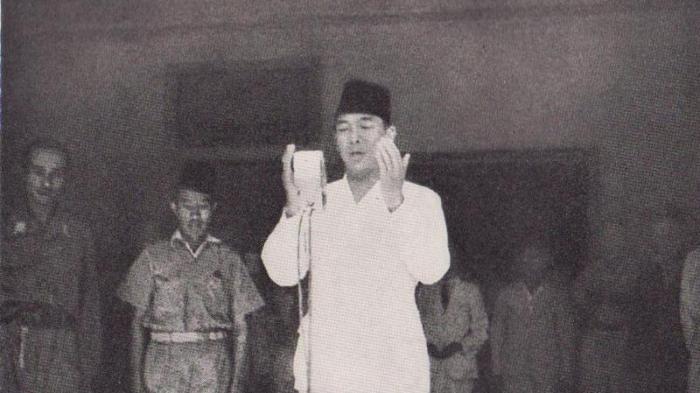 Kaitkan Dengan Al Quran, Ini Alasan Soekarno Pilih 17 Agustus 1945 Untuk Proklamasi Kemerdekaan RI