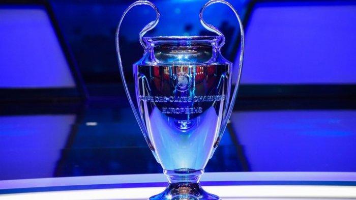 Jadwal Live Streaming Undian Babak 16 Besar Liga Champions, Pukul 16.00