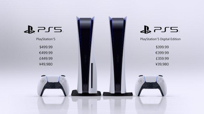 Ternyata Hal Ini yang Membuat Playstation 5 Super Langka di Pasaran, Sudah Terjual 10 Juta Unit