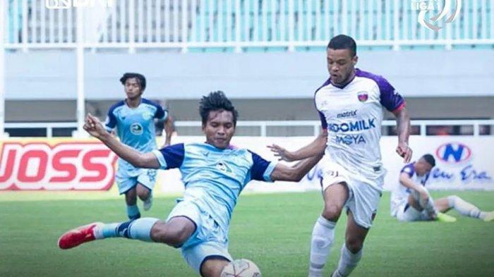 Hasil Pertandingan Liga 1 Indonesia Hari Ini: Persela vs Persita, Borneo vs Barito Putera