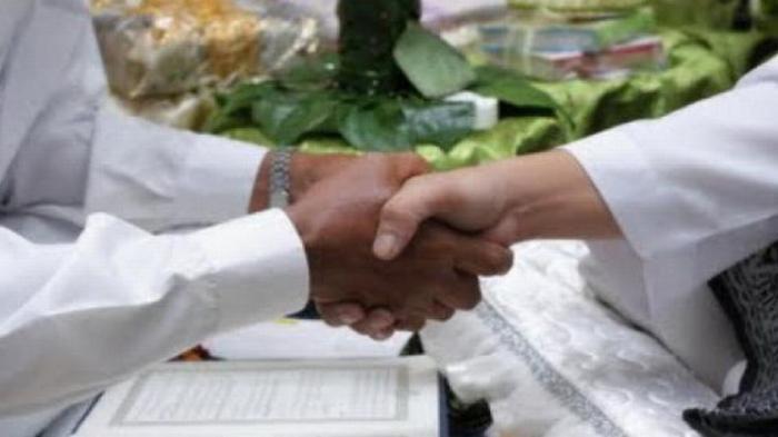 5 Tradisi Menikah Terunik di Indonesia, Ada yang Harus Menahan Buang Air 3 Hari 3 Malam!
