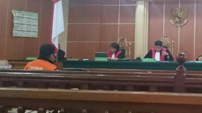 Hari Ini Pelaku Pencabulan Terhadap Anak Kandung di Batanghari Jalani Sidang Putusan