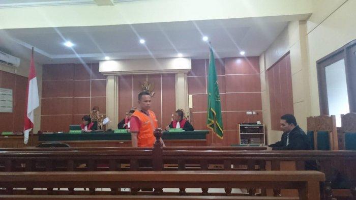 Dianggap Berbelit-belit, Jaksa Tuntut Rusdi Lima Tahun Penjara karena Maling Motor