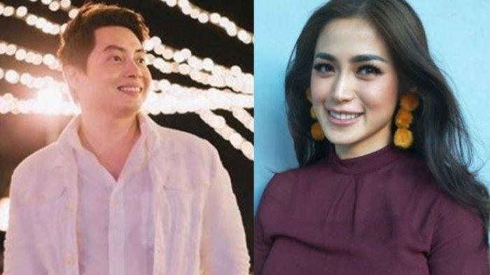 MERASA Gak Bermasalah Sahabat Luna Maya Seteru Syahrini Edric Tjandra Heran Diblock Jessica Iskandar