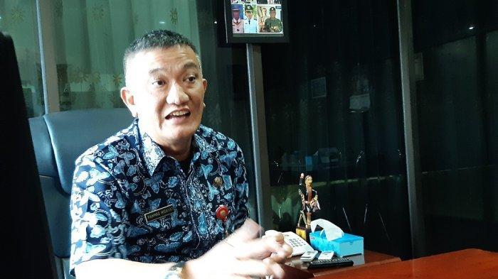 Mendagri Tunjuk Agus Antoni Jadi Pj Gubernur Jambi, Ini Kata Karo Pem Setda Provinsi Jambi
