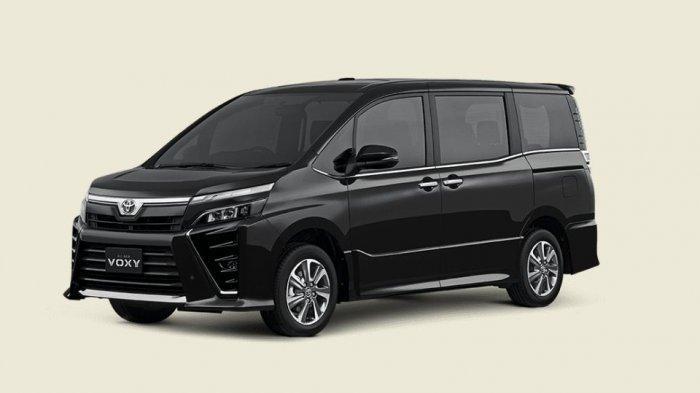 Segini Harga Toyota Voxy Dan Corolla Cross Setelah Diskon, Potongan Gede!
