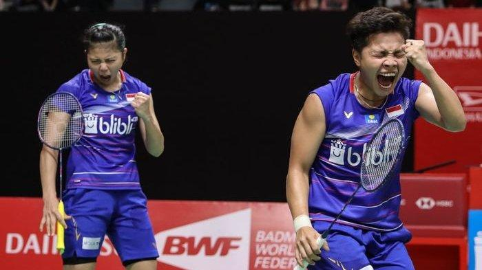 Jadwal Final Toyota Thailand Open 2021, tak Ada Wakil Indonesia, Link Live Score & Live Streaming