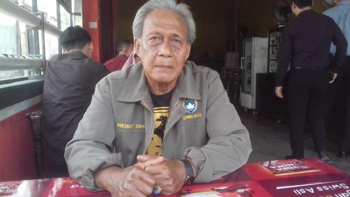 Pengamat Sepak Bola Sebut Kwalitas Wasit di Jambi Menurun, Jam Terbang Kurang