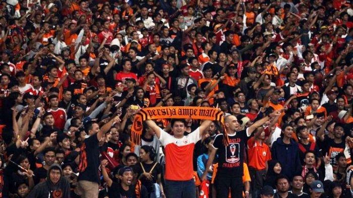 Hari Ini Nasib Satu Pemain Asing Persija Jakarta Ditentukan