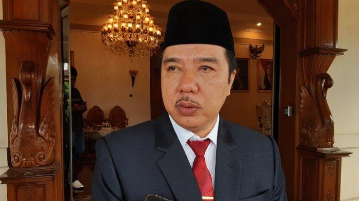 Kesbangpol Provinsi Jambi Konsen Lakukan Pencegahan Faham Radikalisme di Masyarakat