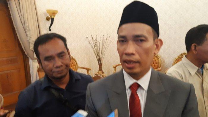 Dokter dan Pegawai RSUD Raden Mattaher Demo di DPRD, Fery Kusnadi: Ini Masalah Internal