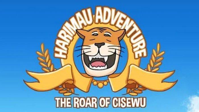 'Cisewu Roar', Patung Macan Lucu di Koramil Kini Jadi Game Android