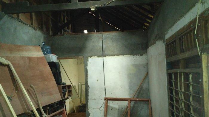 Transaksi Narkoba di Sebuah Rumah Kosong di Tungkal Ilir, Asim Diringkus Polisi