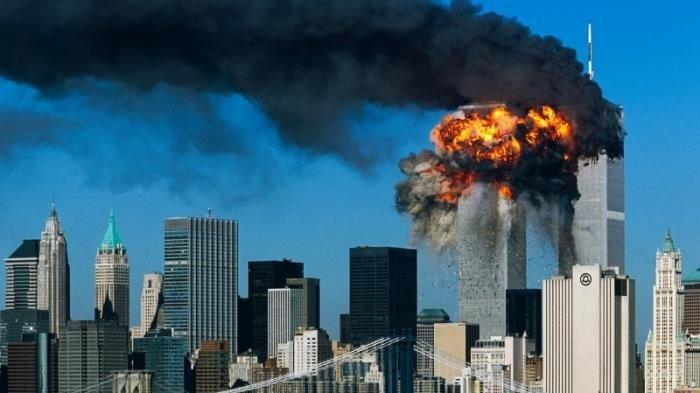 Serangan Menara Kembar WTC 9/11 dan Osama Bin Laden, Misteri yang Tak Pernah Terungkap