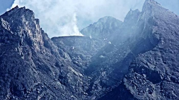 Misteri Garis Imajiner Gunung Merapi, Keraton Yogyakarta hingga Pantai Selatan, Ini Sejarahnya