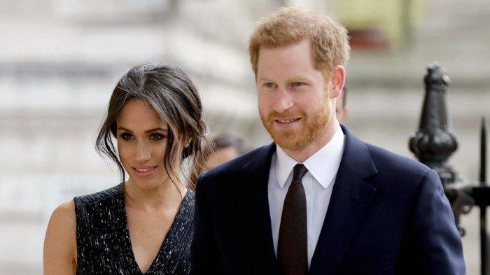 Tahu Pangeran Harry Mundur dari Kerajaan Inggris, Burger King Langsung Tawarkan Pekerjaan, Gajinya?
