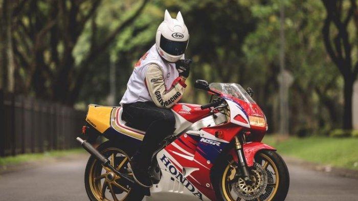 Harga Honda NSR 150 Series Rp 18-85 Juta, Harta Karun yang Mendadak Bikin Kaya