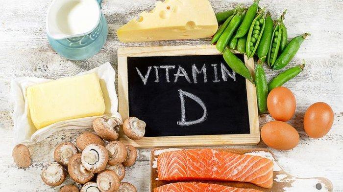Berikut Ciri-ciri Tubuh Kekurangan Vitamin D, Diantaranya Sering Merasa Letih