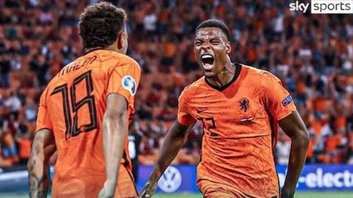 Jadwal Siaran Langsung Belanda vs Montenegro Kualifikasi Piala Dunia 2022, Prediksi