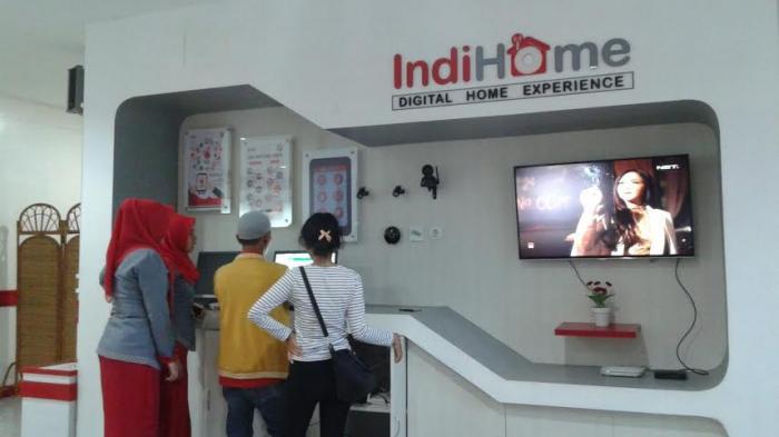 Harga Paket Internet Iconnet dan IndiHome, Mulai Rp 185 Ribu per Bulan