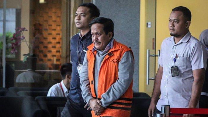 Muhammadiyah, Effendi Hatta, Zainal Abidin & Asiang Ditahan KPK Secara Terpisah, Giliran yang Lain?