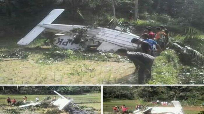 Peristiwa Besar yang Pernah Terjadi di Indonesia pada 1 Januari : Mulai Pesawat Jatuh sampai Bom