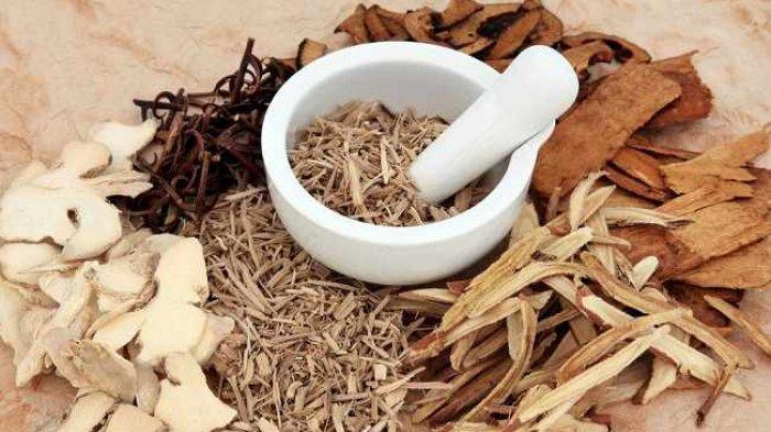 Ramuan Jamu Tradisional untuk Berbagai Masalah Kesehatan - Batuk, Sakit Kepala, Asam Urat, Wasir