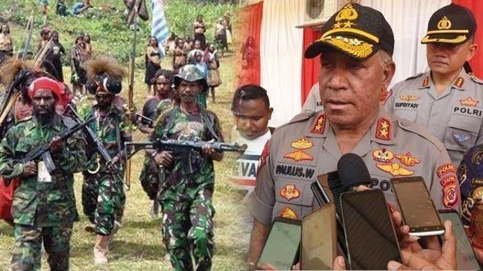 Densus 88 Disebut Mudah Tangani KKB Papua Usai Dilabeli Gerakan Teroris, Ungkap Sumber Dana KKB