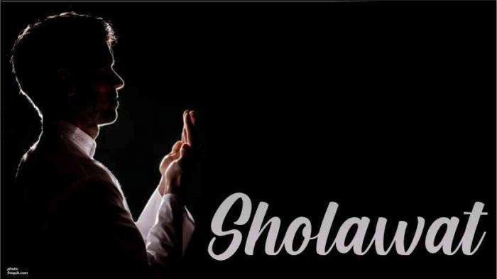 Ilustrasi Sholawat