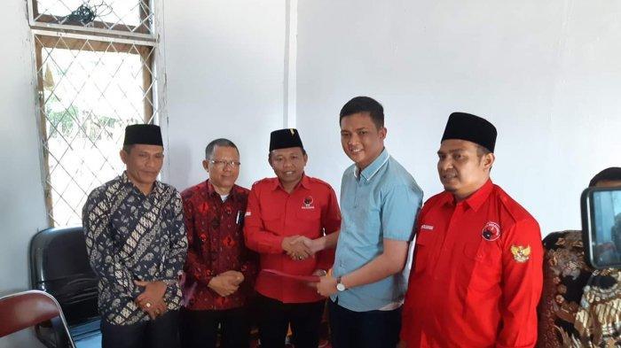 Hafiz Fattah Siap Jemput Rekomendasi Partai
