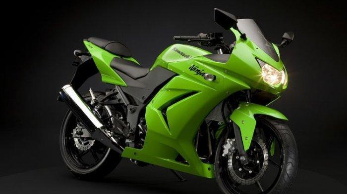 Daftar Harga Motor Kawasaki Ninja 250 2 dan 4 Silinder - Ninja 250 SE Paling Tinggi & Ninja ZX-25R