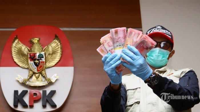 OTT KPK pada Direksi Angkasa Pura II, 5 Diamankan Satu Ditangkap di Pusat Perbelanjaan